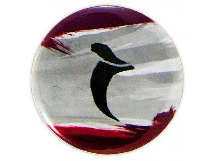 Odznak Khans of Tarkir — Sultai