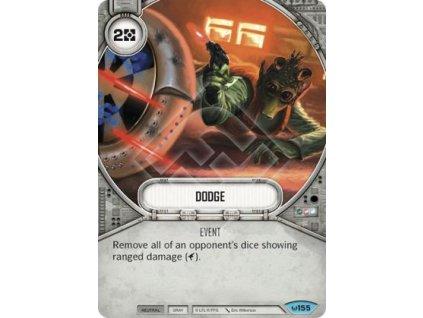 Dodge (English version)