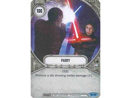 Parry (Czech version)