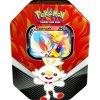 Pokémon Galar Partners Tin Cinderace V