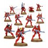 Eldar Craftworlds - Guardians