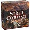 Stret civilizaci krabice 3D