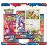 Pokémon — Battle Styles 3 Booster Blister — Eevee
