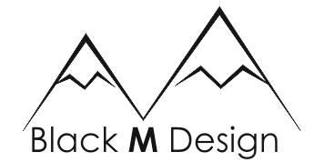 Black M Design
