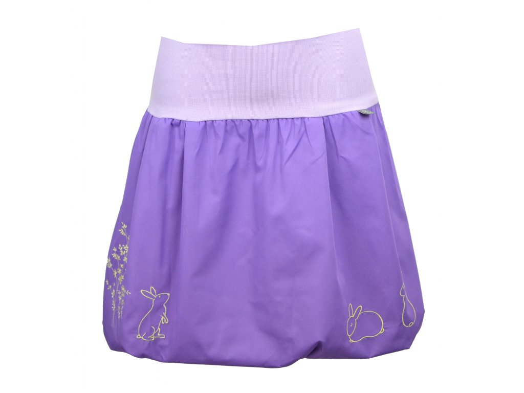 Balonová sukně