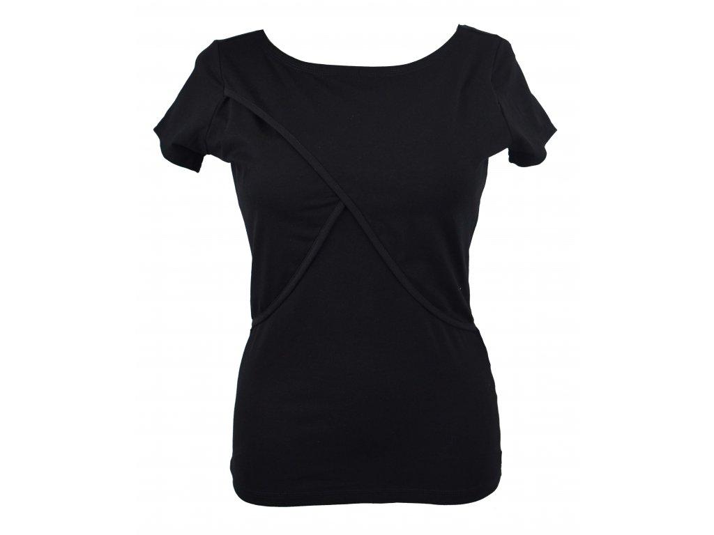 Kojící tričko