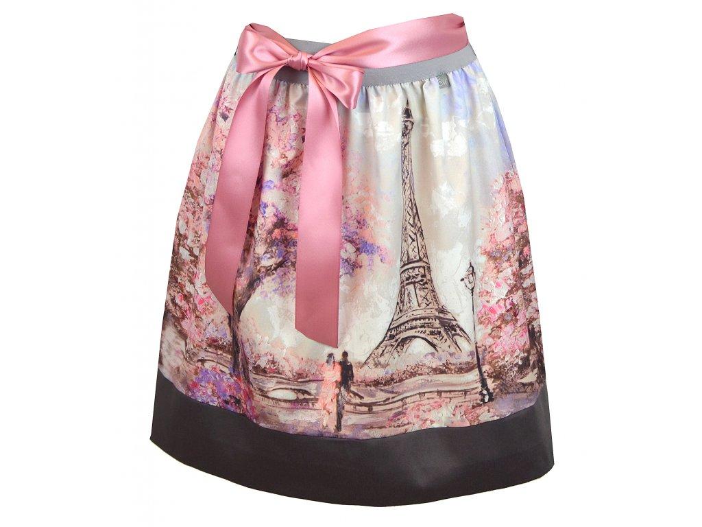 16868 pasova sukne pariz