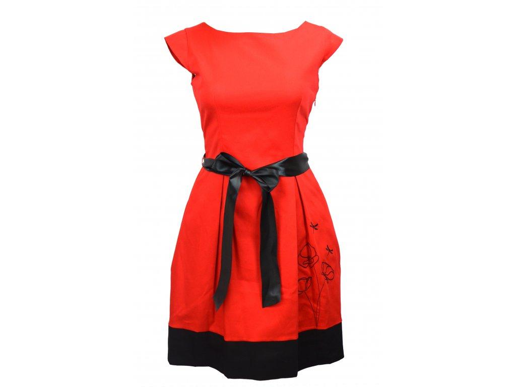 Klasické šaty