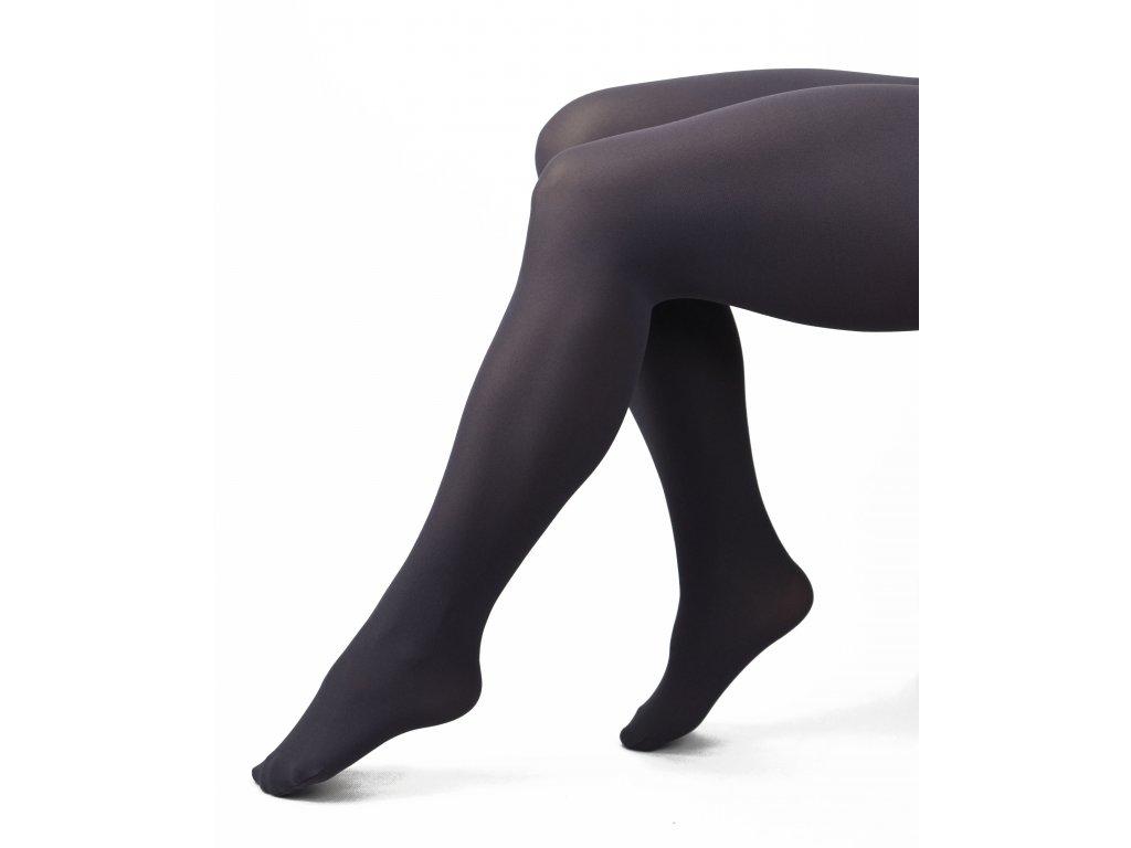 Punčochové kalhoty - 70 DEN - grafit