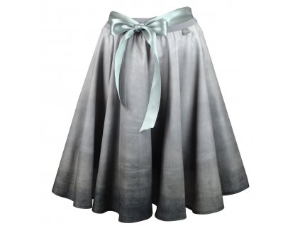Kolová sukně