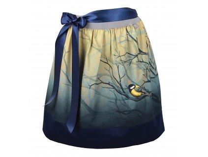 sukně do pasu