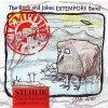 EXTEMPORE - Stehlík (vědecko fantastická pohádka takřka ze... ) - CD