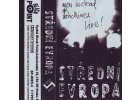 STŘEDNÍ EVROPA - Střední Evropa - MC