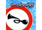 TRABAND - Dechno Road Movie - CD