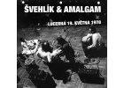 Svehlik Amalgam Lucerna 1978