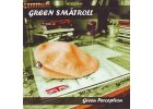 GREEN SMATROLL - Green Perception - CD