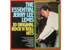 essential jerry lee lewis