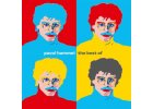 pavol hammel the best of 2LP