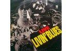 LIVIN´ BLUES: Live - LP / BAZAR