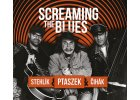 ptaszek screaming the blues