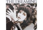 kate bush dreaming