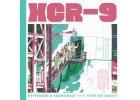 nevermore kosmonaut xcr 9