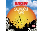 BACILY (a Václav Neckář) - Sluneční věk  - CD