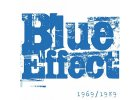 BLUE EFFECT / MODRÝ EFEKT - 1969 - 1989 - 9CD