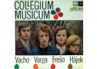 COLLEGIUM MUSICUM - Collegium musicum - CD