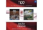 URSÍNY DEŽO - Pevnina detstva / Nové mapy ticha - 2CD