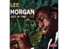 MORGAN LEE - Just in Time - CD