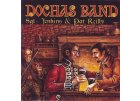 DOCHAS BAND - Sgt. Jenkins and Pat Reilly - CD