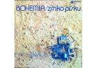 BOHEMIA: Zrnko písku - LP / BAZAR