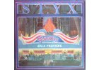 STYX: Paradise Theatre - LP / BAZAR
