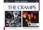 CRAMPS - Off the Bone / Songs the lord Taught Us - CD