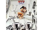 UFO - Force It - CD