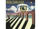 V/A BLOW YOUR COOL - 20 Prog/Psych Assault from the UK & Europe  - CD