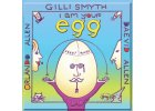 ALLEN DAEVID & GILLI SMYTH - I am Your Egg - CD