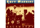 SOFT MACHINE - Backwards - CD