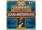 ARMSTRONG LOUIS: 20 Golden Hits - LP / BAZAR