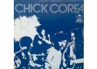 COREA CHICK: Where Have I Known You Before - LP / BAZAR