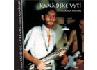 BRABENEC / KARAFIÁT / KOMÁREK - Kanadské vytí - CD