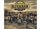 PTASZEK MATĚJ & DOBRÉ RÁNO BLUES BAND - Bluesgrass - CD
