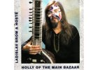 BROM LADISLAV - Holy Of The Main Bazaar - CD