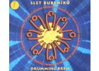 V/A SLET BUBENÍKŮ 2 - Drumming Brew - CD