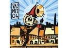 V/A VALMEZ 04 - Segrado, Rauš, Docuku, Ciment - CD