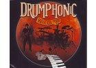 DRUMPHONIC - Walk on Mars - CD
