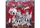 TAKE DEATH - God Save the King - LP / VINYL