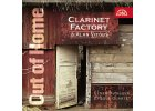 CLARINET FACTORY - Out of Home - CD