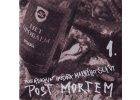 POSÁDKOVÁ HUDBA MARNÉHO SLÁVY - Post mortem - 2CD